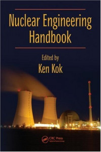 Nuclear Engineering Handbook (Mechanical Engineering)