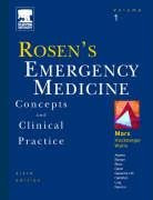 Rosen's Emergency Medicine Online: PIN Code and User Guide to Continually Updated Online Reference, 6e