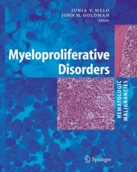 Myeloproliferative Disorders (Hematologic Malignancies)