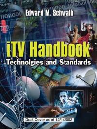 ITV Handbook: Technologies and Standards
