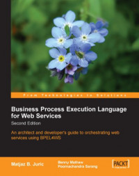 Business Process Execution Language for Web Services BPEL and BPEL4WS 2nd Edition