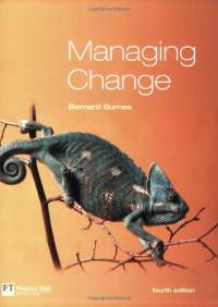 Managing Change (4th Edition)