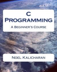 C Programming - A Beginner's Course