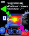 Programming Windows Games With Borland C++/Book and Disk