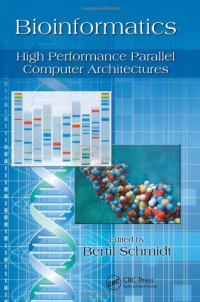 Bioinformatics: High Performance Parallel Computer Architectures (Embedded Multi-Core Systems)