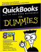 QuickBooks All-in-One Desk Reference For Dummies (Computer/Tech)