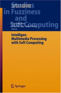 Intelligent Multimedia Processing with Soft Computing