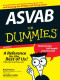 ASVAB For Dummies (Career/Education)