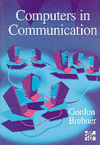 Talking Amongst Themselves Computer Communication Fundamentals