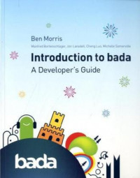 An Introduction to bada: A Developer's Guide