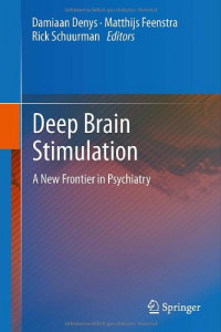 Deep Brain Stimulation: A New Frontier in Psychiatry
