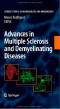 Advances in Multiple Sclerosis and Experimental Demyelinating Diseases (Current Topics in Microbiology and Immunology)