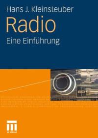 Radio: Eine Einführung (German Edition)