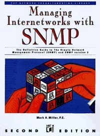Managing Internetworks With Snmp