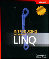 Introducing Microsoft  LINQ