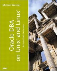 Oracle DBA on UNIX and Linux (Kaleidoscope)