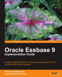 Oracle Essbase 9 Implementation Guide