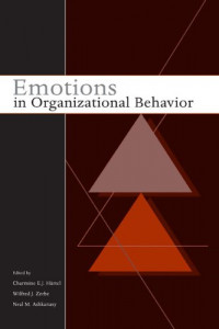 Emotions in Organizational Behavior