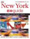 E.guide: New York (EYEWITNESS TRAVEL GUIDE)