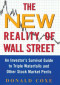 The New Reality of Wall Street