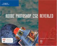 Adobe Photoshop  CS2 Revealed