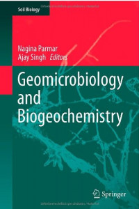 Geomicrobiology and Biogeochemistry (Soil Biology)