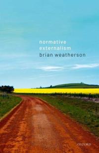 Normative Externalism