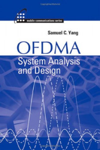 OFDMA System Analysis and Design (Artech House Mobile Communication Series)