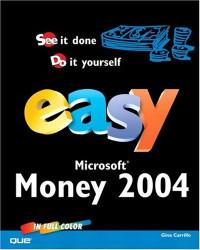 Easy Microsoft Money
