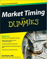Market Timing For Dummies (Business & Personal Finance)