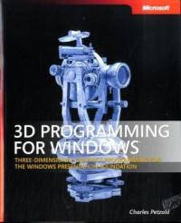 3D Programming for Windows (Pro - Developer)