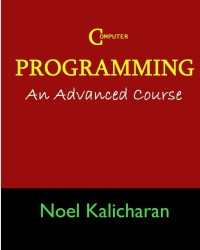 C Programming - An Advanced Course