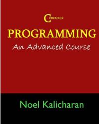C Programming - An Advanced Course