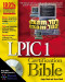 LPIC 1 Certification Bible