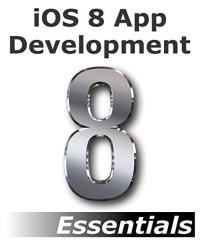 iOS 8 App Development Essentials