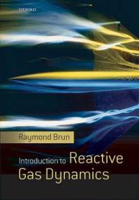 Introduction to Reactive Gas Dynamics