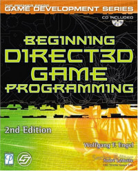 Beginning Direct3D Game Programming, Second Edition