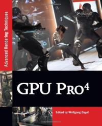 GPU Pro 4: Advanced Rendering Techniques