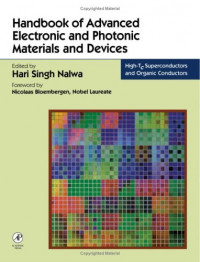 Conducting polymers (Handbook of advanced electronic and photonic materials and devices)