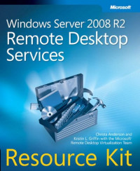 Windows Server 2008 R2 Remote Desktop Services Resource Kit
