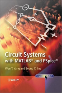 Circuit Systems with MATLAB and PSpice