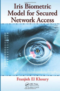 Iris Biometric Model for Secured Network Access