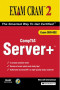 Server+ Certification  Exam Cram 2