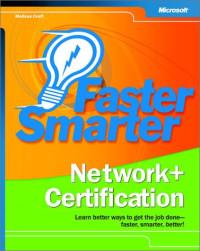 Faster Smarter Network+ Certification