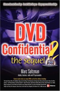 DVD Confidential 2: The Sequel (Consumer)