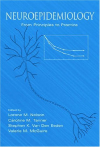 Neuroepidemiology: From Principles to Practice