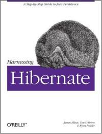 Harnessing Hibernate