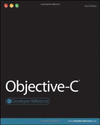 Objective-C (Developer Reference)