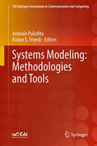 Systems Modeling: Methodologies and Tools (EAI/Springer Innovations in Communication and Computing)