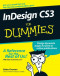 InDesign CS3 For Dummies (Computer/Tech)